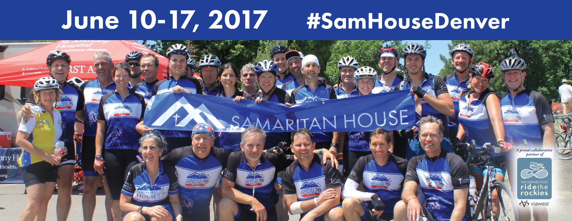 Ride the Rockies 2017